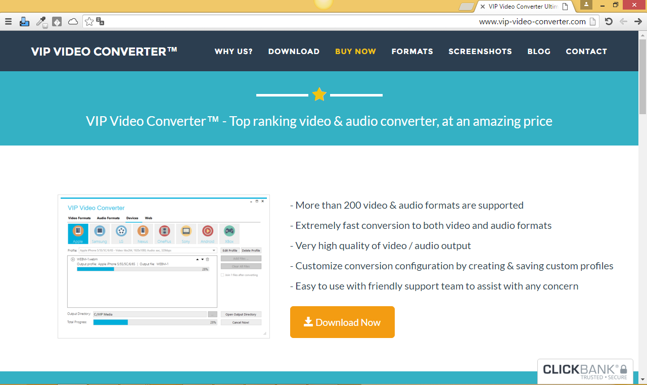 How to Convert Jing Screencast to YouTube Compatible Video
