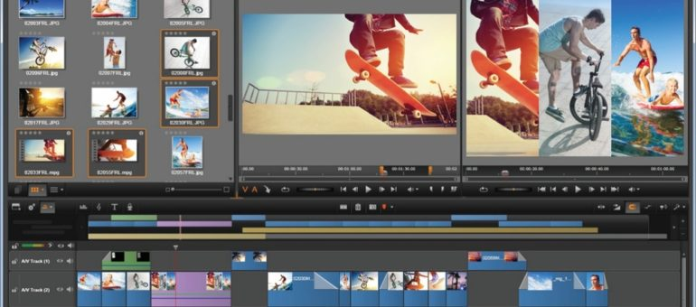How to Convert and Import MP4 to Pinnacle Studio?